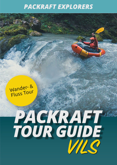 Packraft Tour Guide Vils