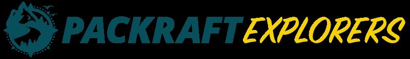 Packraft Explorers Logo
