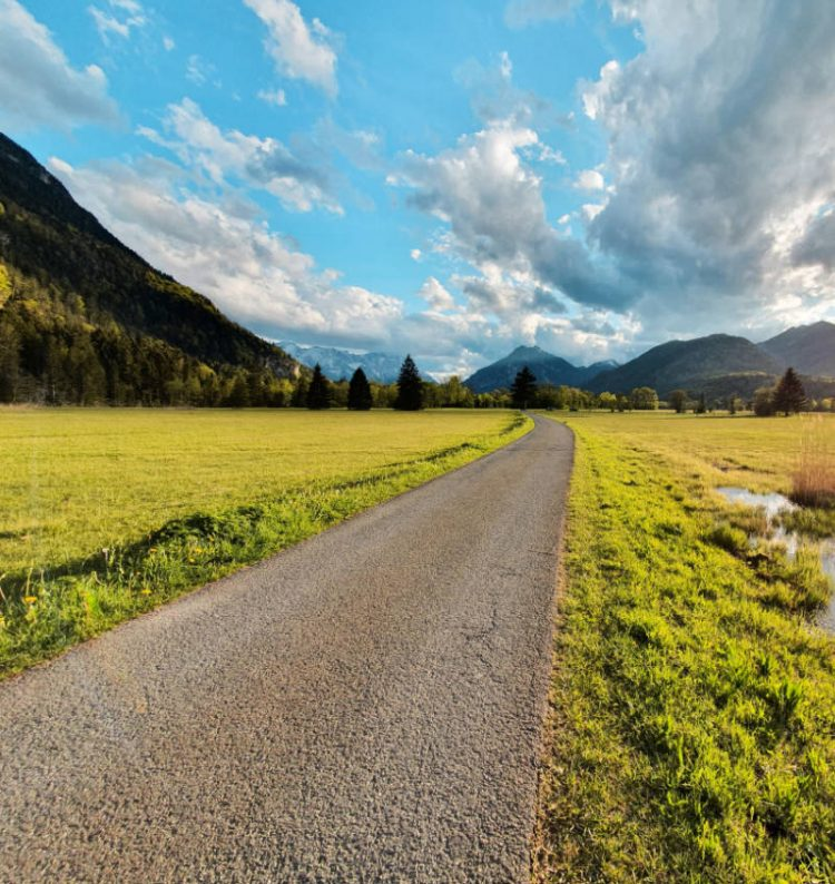 Loisach-Radweg | Packrafting Blog